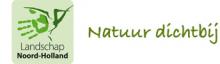 Lachspiegelcentrale.nl ondersteund middels een jaarlijkse donatie Landschap Noord-Holland